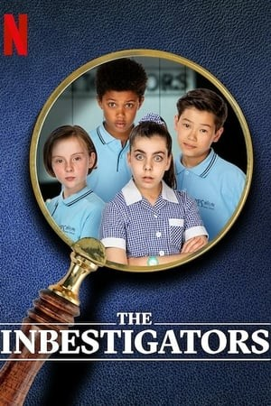 ดูหนังออนไลน์ฟรี The InBESTigators Season 1 – EP10 ทีมสืบสุดเฉียบ ปี 1 ตอนที่ 10