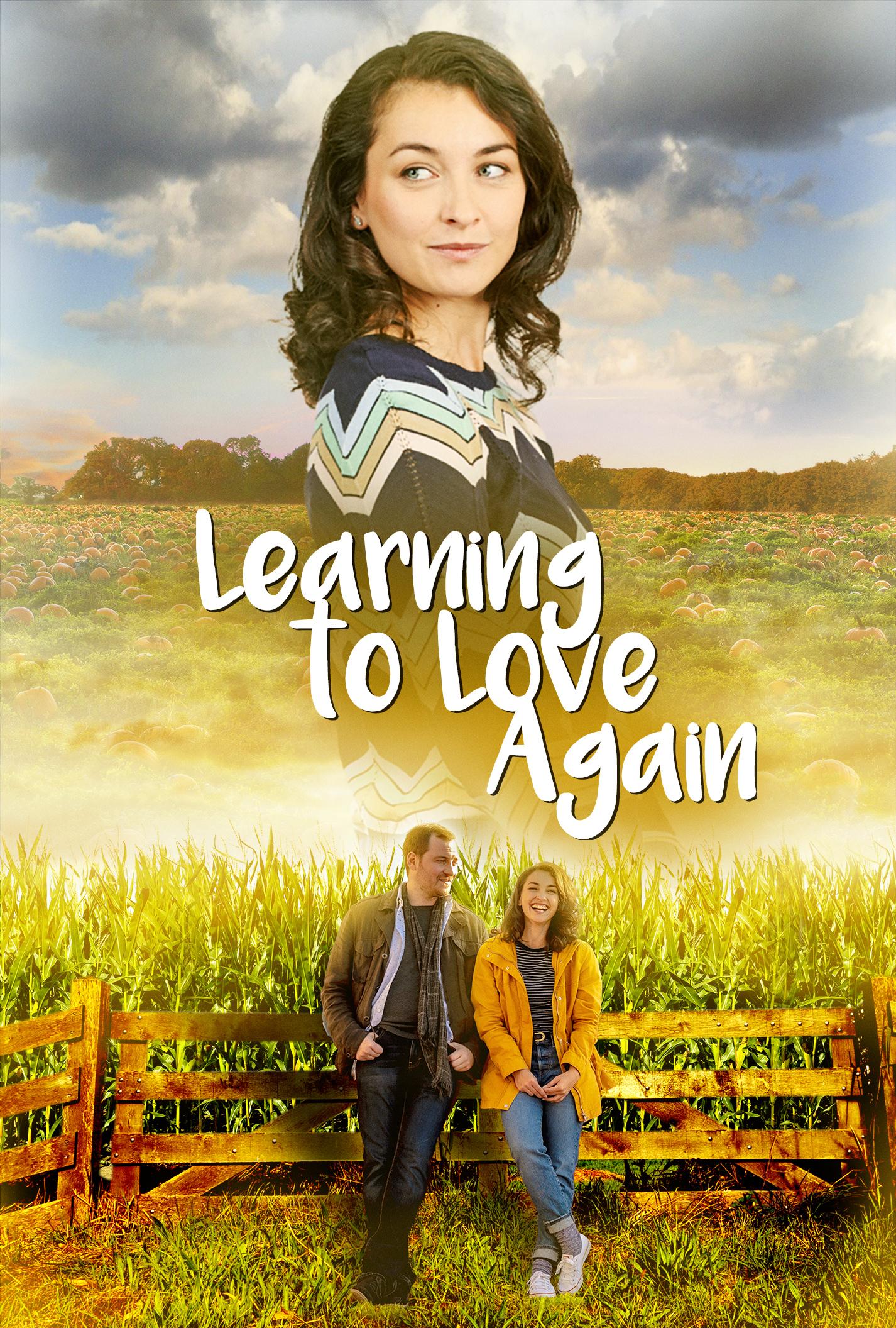 ดูหนังออนไลน์ฟรี Learning to Love Again (2020)