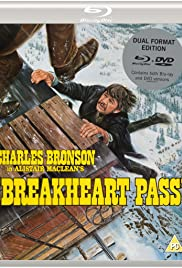 ดูหนังออนไลน์ฟรี Breakheart Pass (1975) โบร'เคินฮาร์ท พาส